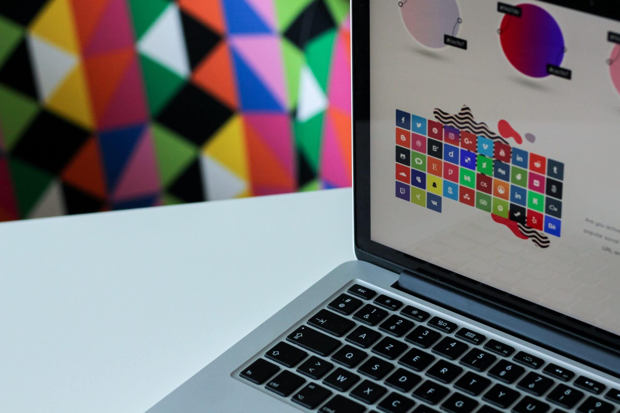 SEO e web design