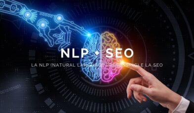 La natural language processing e la search engine optimization