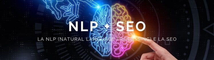 La natural language processing e la search engine optimization